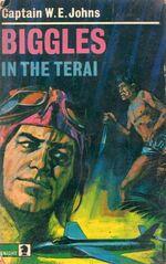 Biggles in the Terai-1971