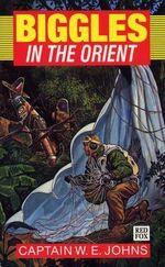 Biggles in the Orient-1992