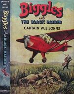 Biggles and the Black Raider-1953