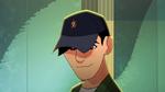 Tadashi smile