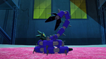Trina's Bot captures Megabot