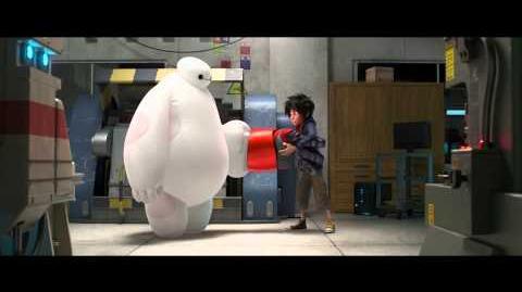 Disney's Big Hero 6 Official US Teaser Trailer-0