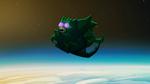 Kaiju ultra jump