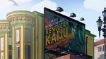 Kentucky Kaiju ad