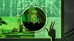 Jack in Obake's screen