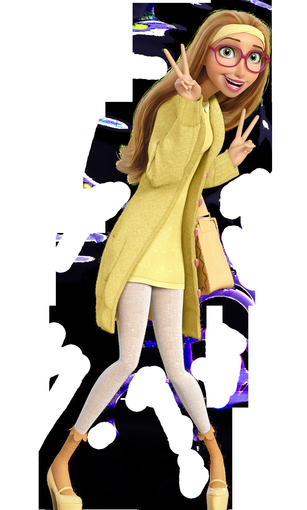 Honey Lemon | Big Hero 6 Wiki | FANDOM powered by Wikia