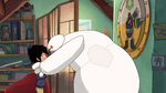 Red Eye Baymax