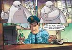 Gerson comic
