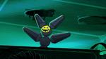 Megabot destroys bot