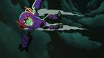 Hiro Robot fly