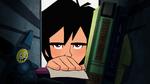 Hiro bothered 1