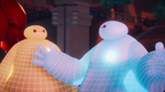 Blue Baymax