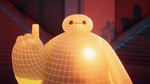 Baymax dream