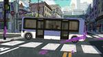 Globby bus