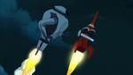 Skymax rocket