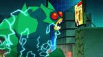 Kaiju shocked
