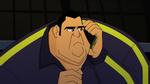 Obake calls Yama