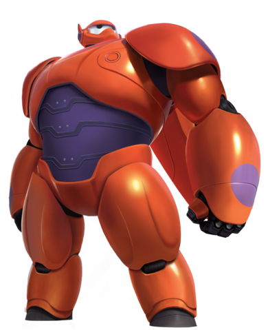 File:Baymax Superhero Render.png