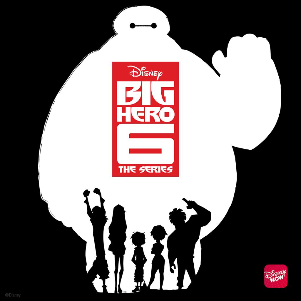 Season 2 | Big Hero 6 Wiki | FANDOM powered by Wikia