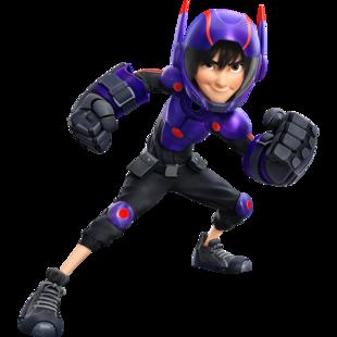 Hiro Hero