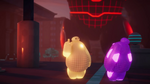 Baymax and Baymax