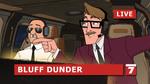 Dunder and Pilot