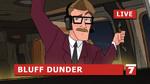 Bluff Dunder