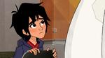 Hiro sees video