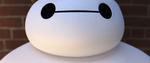 Baymax Face