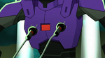Hiro Robot tased