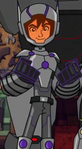 Hiro Ultra Armor