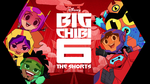 Big Chibi 6 The Shorts
