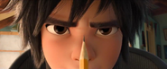 Hiro And Pencil