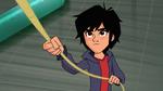 Hiro rope
