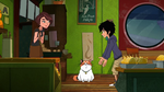 Cass and Hiro discuss