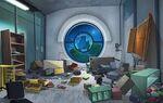 SFIT Destroyed Lab