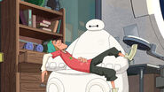 Baymax Returns 15