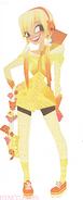 Honey lemon concept 7