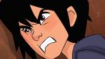 Hiro bothered 2