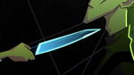 Obake knife