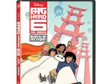 Back In Action (DVD)