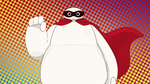 Super Baymax