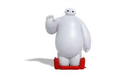 Big Hero 6 (2014) - MeetBaymax