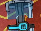 Gravitational Disruptor