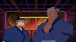 Momakase Guards
