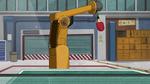 Ping Pong Bot