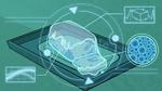 Baymax scans loaf