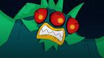 Red Eyes Kaiju