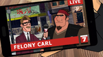 Felony Carl news