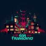 San Fransokyo Graphic Design